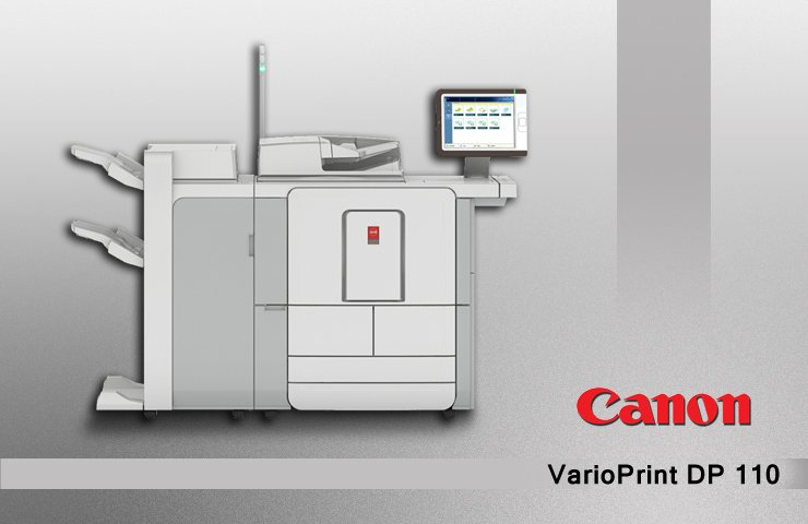 Canon varioPRINT DP 135