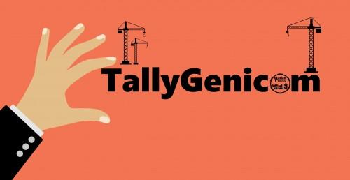 TallyGenicom History