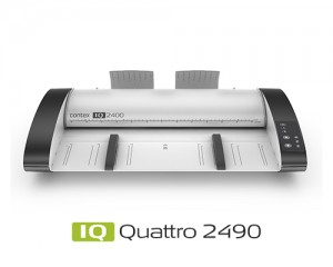 Contex IQ Quattro 2490