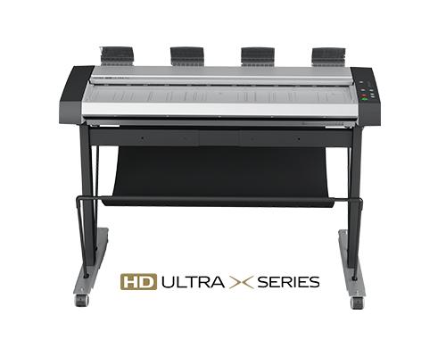 دانلود درایور Contex HD Ultra X 4290 Map Scanner
