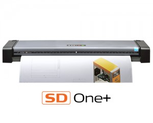 Contex SD 36 One Plus Map Scanner