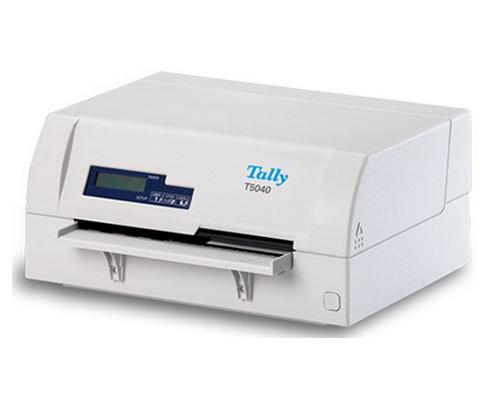 دانلود درایور پرینتر چاپ چک تالی Tally 5040 | پرینت چاپ چک | چاپگر بانکی