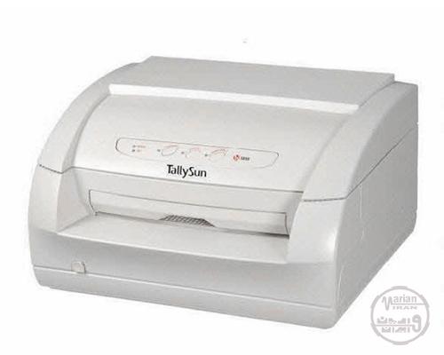دانلود درایور پرینتر چاپ چک تالیسان TallySun 5050 | چاپگر بانکی | پرینتر تحویلداری