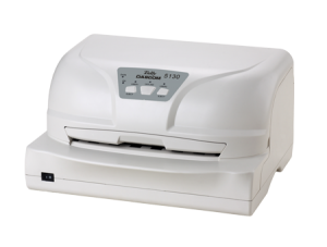 TallySun 5160 Passbook Printer