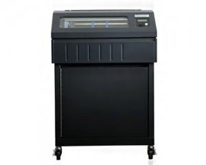 Tally Genicom 6820 Line Printer