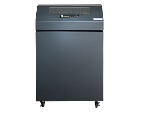 دانلود درایور Tally Genicom 6815 Line Printer