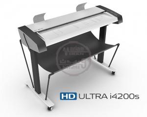 اسکنر نقشه کانتکس Ultra HD i4290s