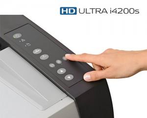 اسکنر نقشه Ultra HD i4290s